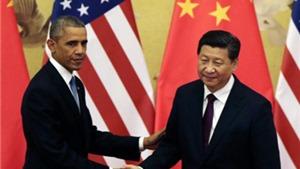 Quan hệ Trung – Mỹ khó có bước đột phá