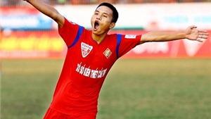 Văn Thắng: Tay săn bàn đáng sợ tại V-League 2015