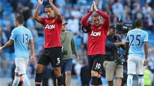 Man United: 6 trận đấu quan trọng trên hành trình trở lại ngôi đầu Premier League sau 110 tuần
