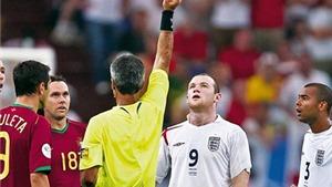 Ronaldo không thấy hối tiếc về vụ 'chơi bẩn' với Rooney ở World Cup 2006