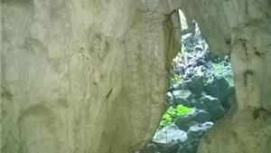 Phát hiện hang động mới ở Vườn Quốc gia Phong Nha-Kẻ Bàng