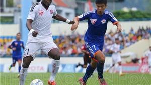 Tiến Duy thay Thanh Hào ở đội tuyển Việt Nam