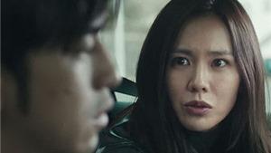 Sao Hàn Son Ye Jin tái xuất màn bạc với phim Trung Quốc