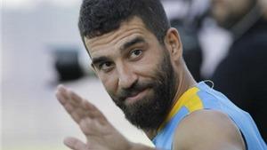 Barca sẵn sàng kháng án lên CAS để đăng ký thi đấu cho Arda Turan