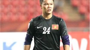 Cựu tuyển thủ Dương Hồng Sơn: 'Tôi thấy hình bóng mình nơi Nguyên Mạnh'