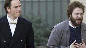 Ra mắt phim 'Steve Jobs'