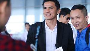 3 'điểm nóng' của Thái Lan khi tái đấu tuyển Việt Nam