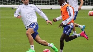 Chelsea: Branislav Ivanovic nghỉ thi đấu 3 tuần