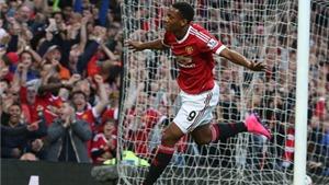 CẬP NHẬT tin sáng 15/10: Martial từ chối Chelsea. Hậu vệ của Liverpool nghỉ hết mùa