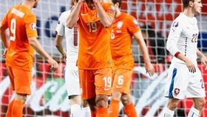 Con số & Bình luận: Sau 32 năm, Hà Lan trở thành khán giả VCK EURO
