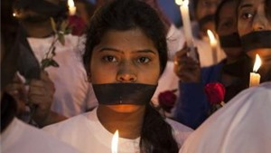 Meryl Streep: Phim về vụ hiếp dâm ở Ấn Độ xứng đáng đoạt giải Oscar