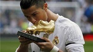 Con số & Bình luận: Ronaldo và kỷ lục của Real Madrid