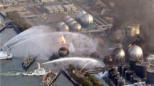 Công nhân nhà máy điện Fukushima bị bạch cầu do nhiễm phóng xạ