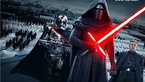 'Star Wars: The Force Awakens' đạt kỷ lục về doanh thu bán vé đặt trước