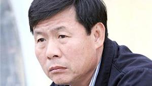 Ông Bùi Xuân Hòa: 'Họp HĐQT VPF để tính lại ghế Tổng giám đốc'