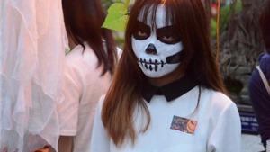 'Rợn tóc gáy' với Cirkle Halloween