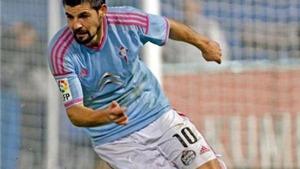 Nolito: 'Trọng tài ưu ái cho Real Madrid và Barca hơn các đội khác'