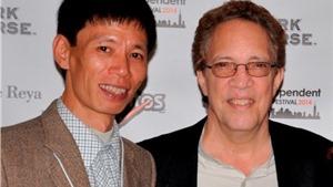 Đạo diễn Đặng Hồng Giang cầm cố nhà để làm 'Lửa Thiện Nhân': Làm tử tế trước đi đã!