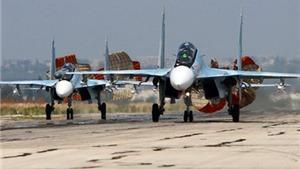 Nga tuyên bố không nước nào được tự tiện đưa quân vào Syria