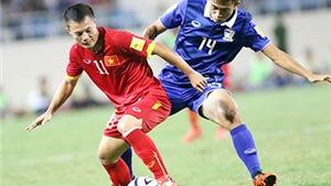 Messi, Songkrasin, Thành Lương...cũng khiêm tốn