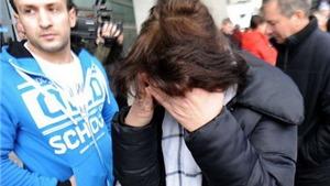 Vụ máy bay Nga rơi tại Ai Cập: Nỗi đau lan sang Ukraine, Belarus