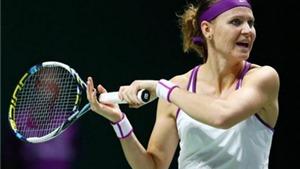 Hàng loạt sao WTA chấn thương: Giải pháp nào cho lịch đấu mùa tới?