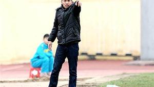 Phó Chủ tịch HĐQT Công ty Cổ phần thể thao Phù Đổng Triệu Quang Hà: Tương lai bóng đá không thể phụ thuộc vào một ông bầu