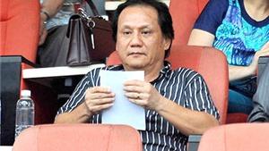 Ông Phan Anh Tú: 'Các môn Olympic là nền tảng của Thể thao Hà Nội'
