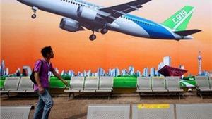 Máy bay thương mại 'made in China' sẽ 'đấu' với Airbus 320 và Boeing 737