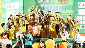 Nếu U21 An Giang vô địch thì sao?