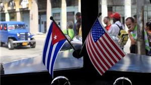 Tổng thống Mỹ sẽ dùng quyền hành pháp để tiếp tục nới lỏng cấm vận cho Cuba