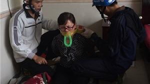 Xét xử lưu động 3 bị can vụ thảm sát 6 người trong một gia đình tại Bình Phước
