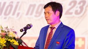 Ông Trần Đức Phấn, Phó Tổng cục trưởng Tổng cục TDTT: 'Nhiều khó khăn trước Olympic Rio 2016'