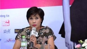 Bà Nguyễn Thị Thúy Nga - TGĐ Elite Việt Nam: Đó là thành công của chính Á hậu Thúy Vân!