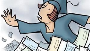 Chuyện vỉa hè: Sàng lọc sinh viên - cho thôi là thôi?