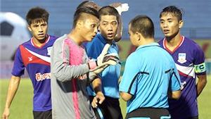 Chuyên gia Trịnh Minh Huế: 'Sự cố CLB Yadanarbon ở BTV Cup rất đáng xấu hổ'