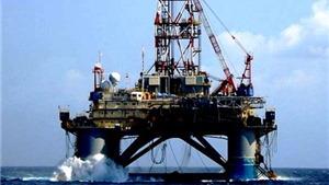 Cuba chuẩn bị khoan tìm 15 tỷ thùng dầu trên vịnh Mexico