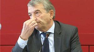 Vì sao Chủ tịch LĐBĐ Đức từ chức?