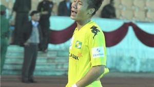 SHB Đà Nẵng cùng SLNA 'giải quyết' vụ Ngọc Hải, B.Bình Dương vào bán kết BTV Cup