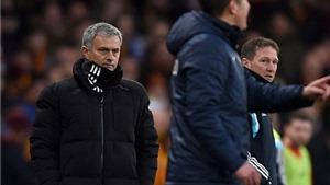 CẬP NHẬT tin tối 11/11: Mourinho sẽ thay thế Van Gaal tại Man United. 'Thời đỉnh cao của Persie chưa kết thúc'