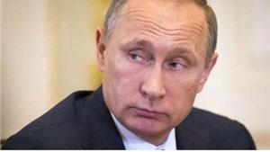 Tổng thống Putin: Nga cần điều tra riêng cáo buộc doping