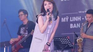 Nhật Thủy 'tỉnh giấc' cùng tour xuyên Việt