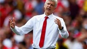 Bình luận về doping, Wenger phải giải trình trước FA