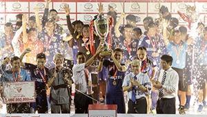 VPF du học K-League: Vừa làm, vừa học