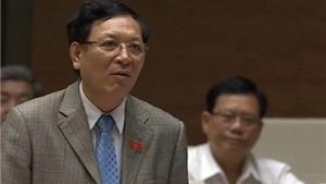 Quốc hội thảo luận về việc 'tích hợp' môn Sử:  Dư luận có cơ sở để thiếu tin tưởng