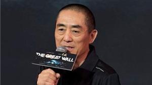 Trương Nghệ Mưu nhận 'mưa gạch đá' vì bình luận liên quan tới ma túy
