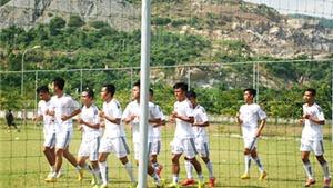 'Nhà mới' của SHB Đà Nẵng dần ổn định