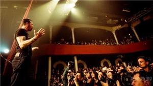 Ban nhạc rock Mỹ Eagles of Death Metal lên tiếng sau các vụ tấn công ở Paris
