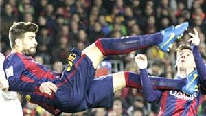 'Kinh điển' Real Madrid - Barcelona: Hàng thủ quan trọng hơn Messi