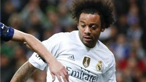 Marcelo mắng nhà báo là 'ngu ngốc' vì chê bai Real Madrid